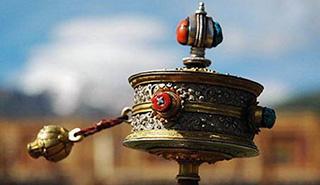 佛教的八大法器有哪些?